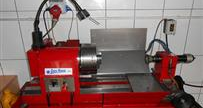 Injector Body Grinding
